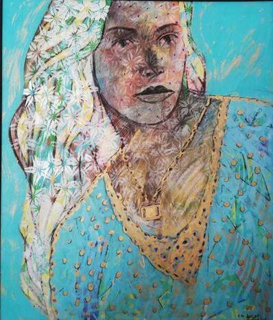Ahmed el kutt, 'Her', 2018