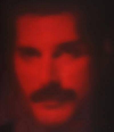 Nikolai Makarov, 'Mercury', 2020