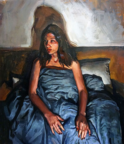Valeria Duca, 'Alone', 2020