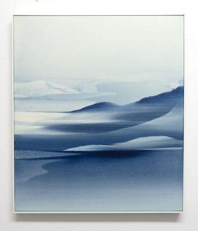 Eva Ullrich, 'Coastline', 2019