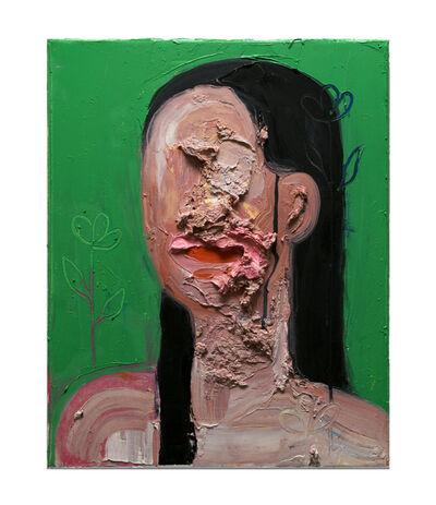 Corey Lamb, 'Flower II', 2018