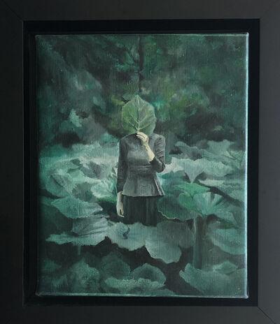 Daniel Casique, 'Esperanza From The Series Of Revelación', 2019