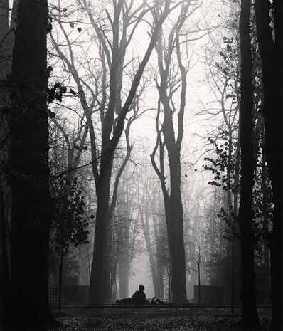 Michael Kenna, 'FOUNTAIN OF FLORA, VERSAILLES, FRANCE 1988'