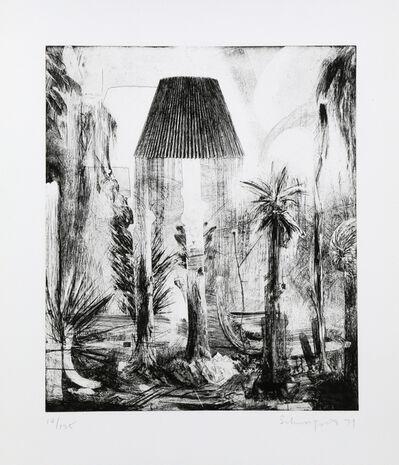 Ben Schonzeit, 'Lamps', 1979