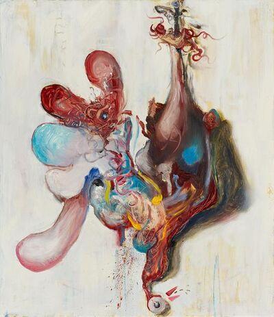 Andreas Golder, 'Stillleben 2,1', 2012