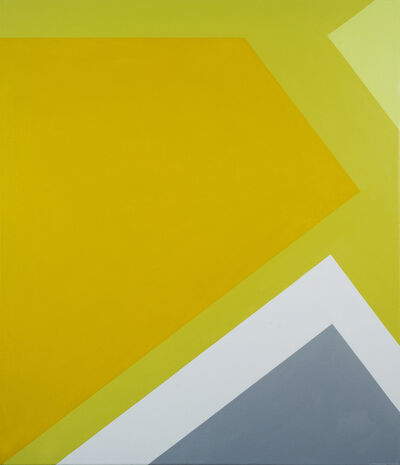 Judith Seligson, 'Turtle Bay', 2013