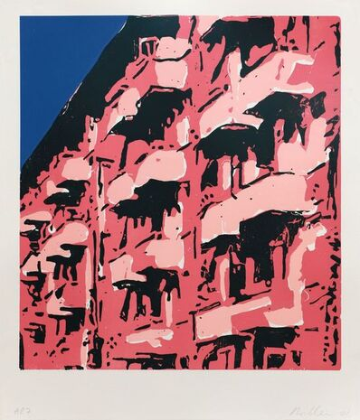 Roger Herman, 'Untitled (Building)', 2001