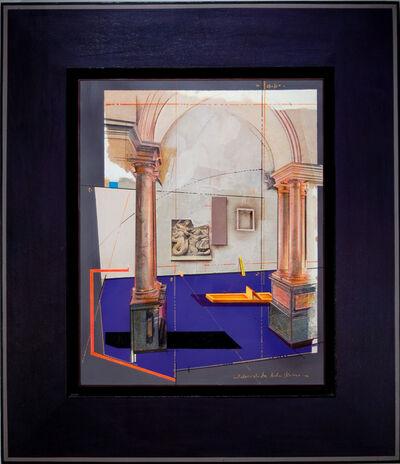 Andrea Vizzini, 'Progetto per Installazione', 1994