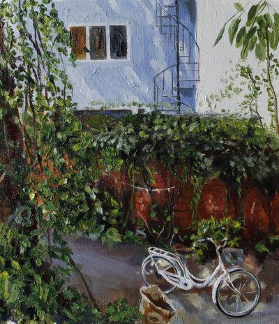 Lali Garcia Almeyda, 'Backyard', 2020