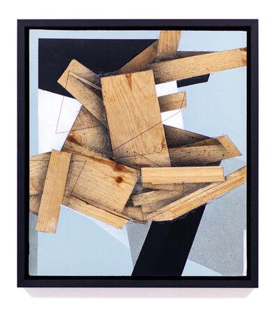 Dave Grossman, 'Collapse A03', 2019