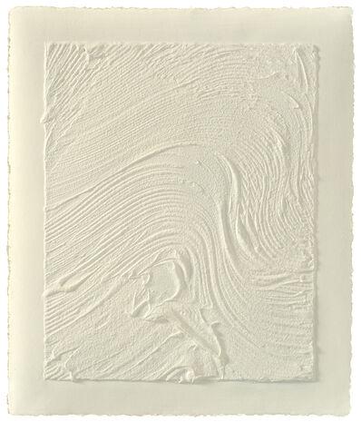Jason Martin, 'Untitled (Plate I)', 2010