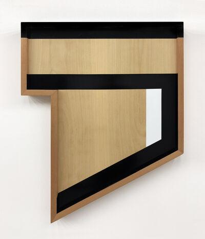 Dario Escobar, 'Geometric Composition No. 8', 2018