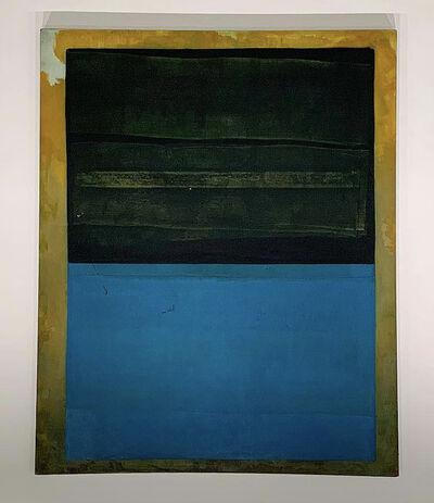 Tadashi Sugimata 杉全 直, 'Rectangle C', 1982