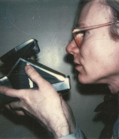 Andy Warhol, 'Self-Portrait', ca. 1973