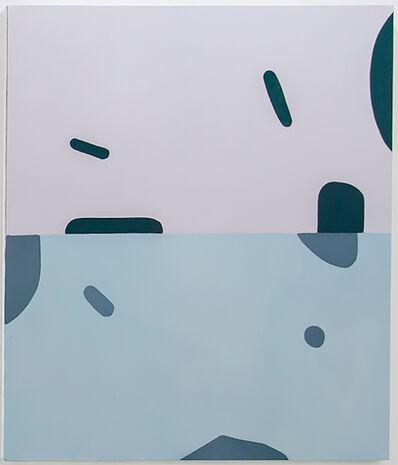 Rodrigo Bivar, 'Matematica', 2017