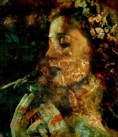 Adelia Clavien, 'VintageBeauty', 2019