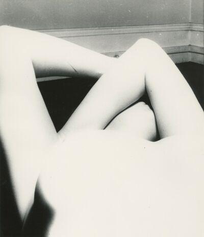 Bill Brandt, 'Nude, London', 1958