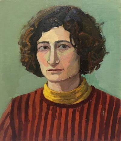 Anna Lukashevsky, 'Rotem', 2018