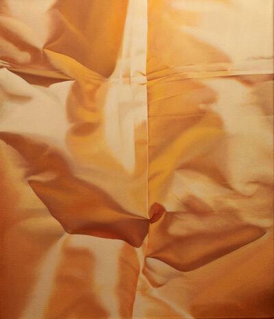 Lalani Nan, 'Yellow Series No. 5', 2017