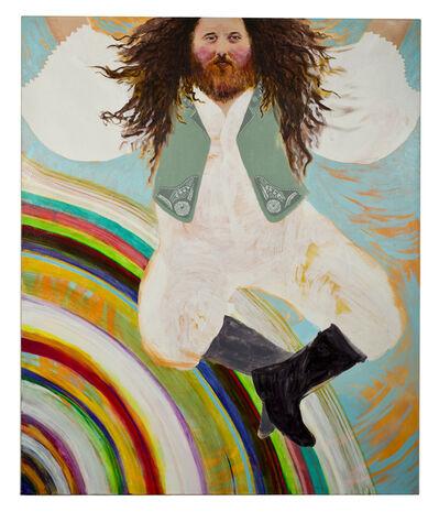 Katie Herzog, 'Freedom (Richard Stallman Folk Dancing)', 2008