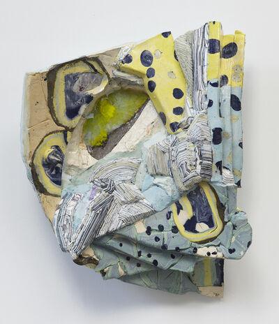 Hilary Harnischfeger, 'Downsville', 2017