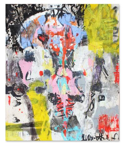 James Verbicky, 'Brain Scan, MDMA 1', 2019