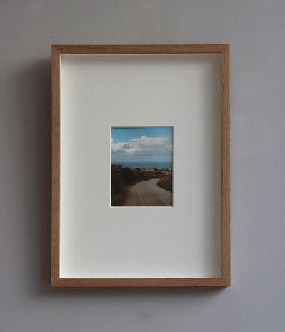 Deborah Tarr, 'Road to Gurnards Head, Atlantic Coast', 2019