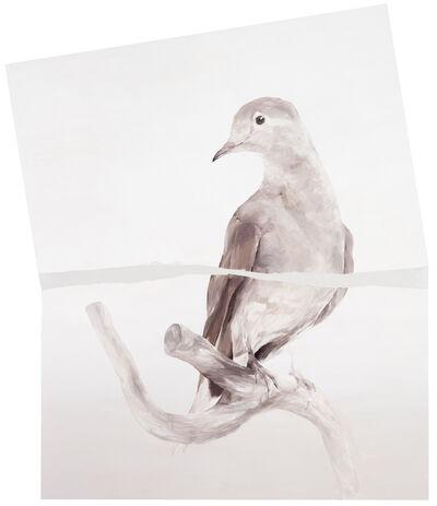 Päivi Takala, 'Extinction I (Martha)', 2018