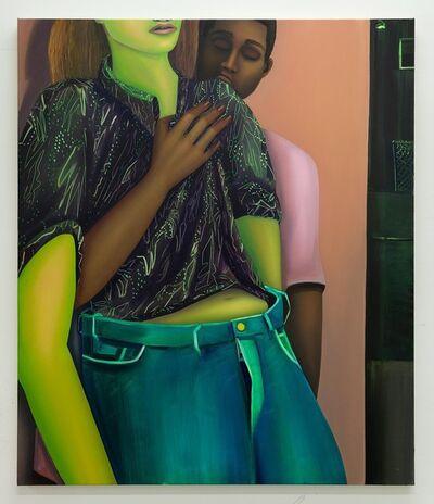 Coady Brown, 'Salty Sweet', 2019