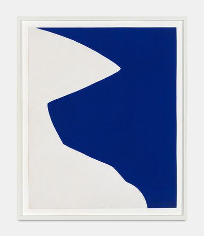 Leon Polk Smith, 'Untitled', 1958