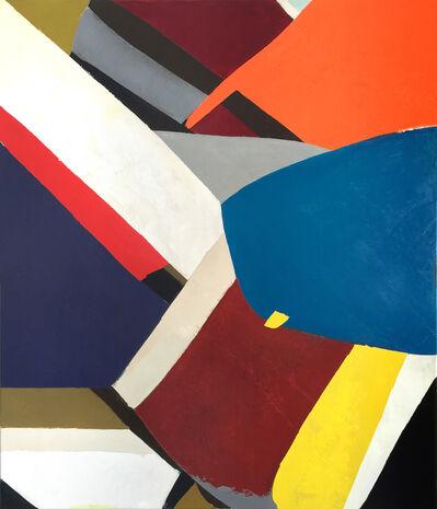 Gabriele Cappelli, 'Composition 122', 2015