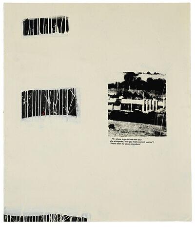 Richard Prince, 'Untitled (House)', 1993-1994