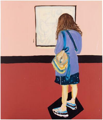 Rauha Mäkilä, 'Venice (Anna)', 2020