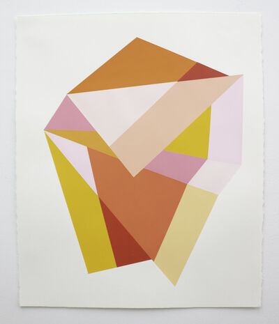 Rachel Hellmann, 'Diffract', 2018