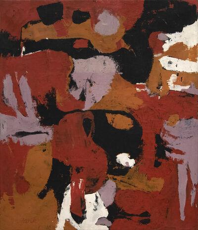 Charlotte Park, 'Untitled', 1950-1951