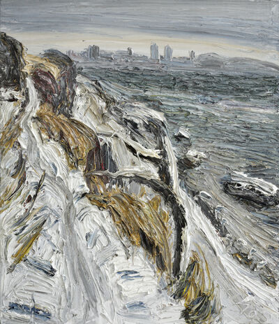 Christopher Lehmpfuhl, 'Ostsee Im Winter (Usedom)', 2010