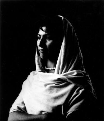Lucien Clergue, 'Pilar, Saintes-Maries-de-la-mer ', 1955