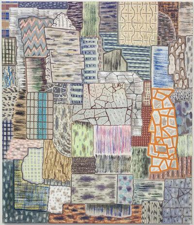 Sue Havens, 'Brick and Mortar ', 2016