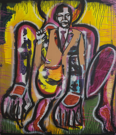 Anthony Mills, 'Electric Zulu', 2012-2016