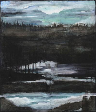 Sam Schoenbaum, 'orwell', 2014