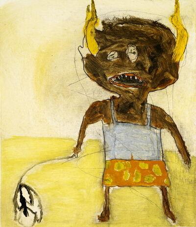 Dusty Boynton, 'Play Fair', 2006