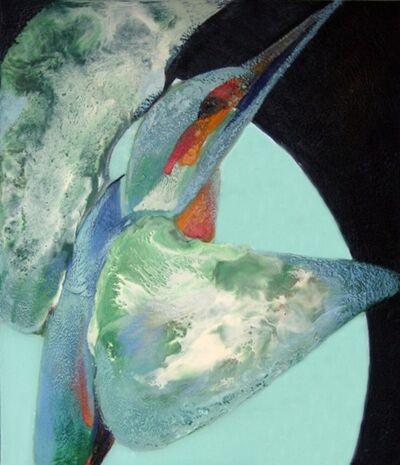 Carolyn Goodridge, 'Shiva's Dance'