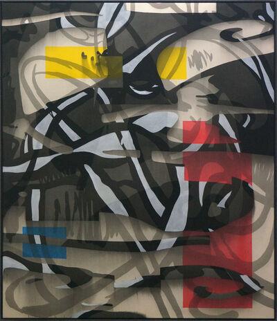 Jan-Ole Schiemann, 'Delir 2', 2015