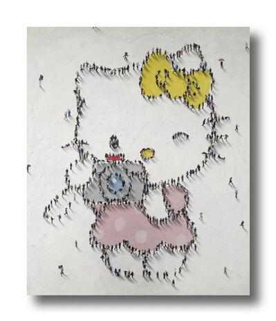 Craig Alan, 'Well Hello Kitty', ca. 2020