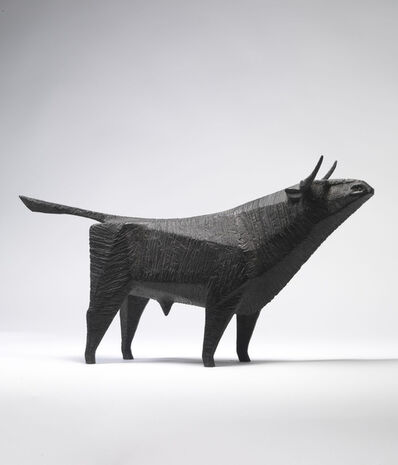 Terence Coventry, 'Standing Bull III', 2006