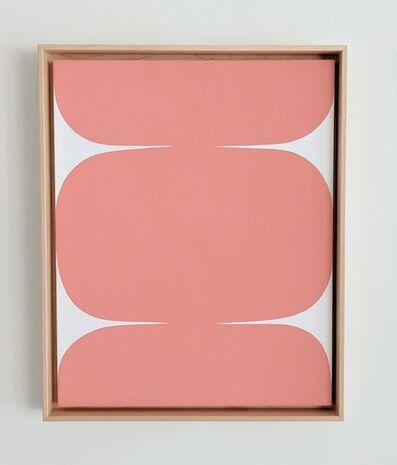 Sara Genn, 'New Alphabet (Posy)', 2019