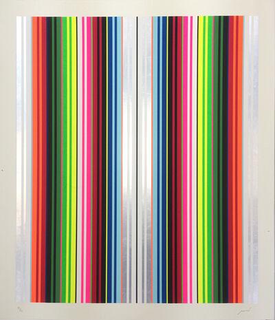 Paul Muguet, 'Sarape', 2019