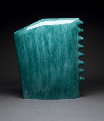 JamesMarshall, 'Blue #270', 2007