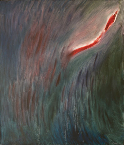 Samia Osseiran Junblat, 'Untitled'
