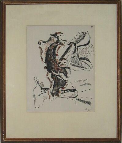 Irene Rice Pereira, 'Untitled', 1934